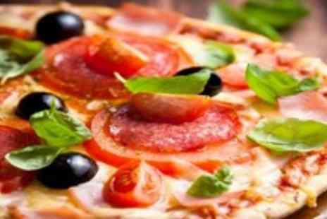 Primo Ristorante - Italian meal for 2 plus a glass of wine or beer - Save 59%