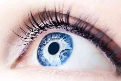 Greta Health and Beauty - Semi Permanent Eyelash Extensions with Optional Eyebrow Shaping - Save 0%