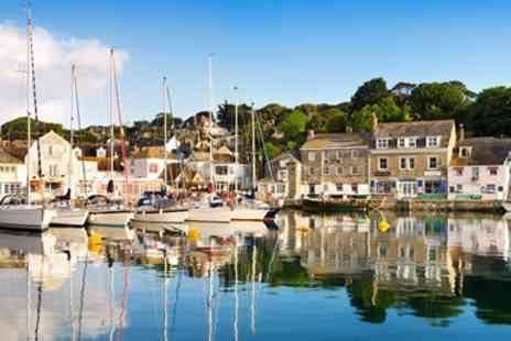 Travelsmith Investments - Seven Night Villa Stay near Padstow with £50 Dining Credit - Save 45%