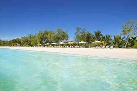Southall Travel - All Inc Luxury Mauritius Escape with Flights - Save 0%