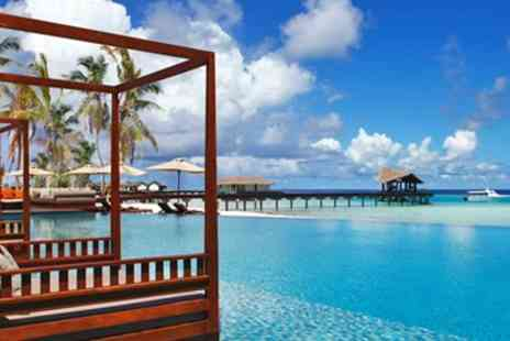 Away Holidays - Mauritius 5 Star Escape with Flights & Meals - Save 0%