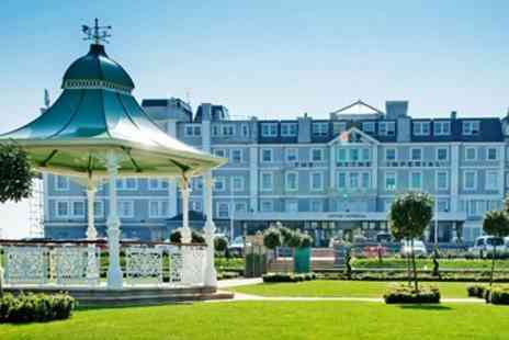Hythe Imperial Hotel - Victorian Hotel Stay with Breakfast - Save 0%