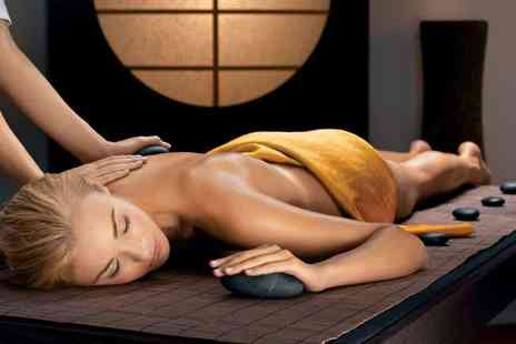 Imagine Health & Spa - Spa day for two with fire and ice thermal suite experience and Serail Mud Chamber - Save 60%