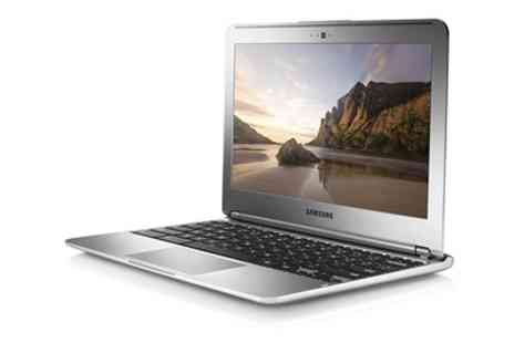 Computer Remarketing Services - Refurbished Samsung Chromebook Xe303 11.6 Inch 2GB RAM 16GB HDD With Free Delivery - Save 0%