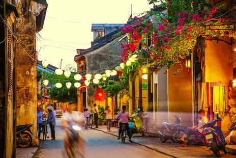 Classic Vietnam Tour with  Hotels - Five Star Culture, Stunning Scenery & Beaches - Save 0%