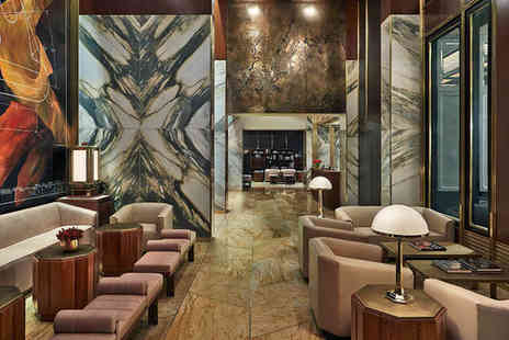 Viceroy New York - Five Star Modern Luxury in the Big Apple - Save 72%