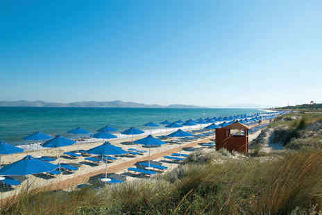 Grecotel Royal Park - Four Star Family Friendly All Inclusive near Kos Town - Save 28%