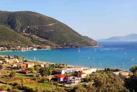 Ocean Elements - Summer Activity Holiday to Greece with Flights - Save 0%
