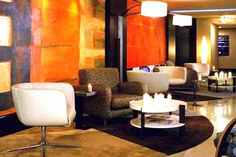 Le Montrose Suite Hotel - West Hollywood All Suite Hotel Stay - Save 0%