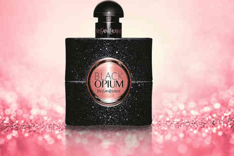 Deals Direct - 30ml bottle of YSL Black Opium eau de parfum - Save 20%