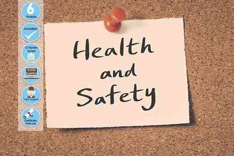 Oplex Careers - Online health and safety at work course - Save 90%