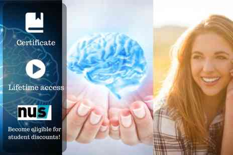 OfCourse - Online CBT 3 in 1 course bundle - Save 90%