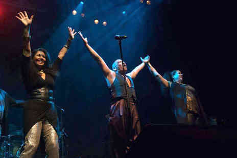 Holy Angels Parish Hall - One ticket to see Odyssey live - Save 39%