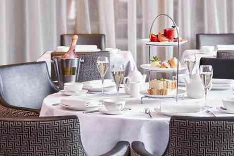 Buyagift - Cocktail afternoon tea for two at Marco Pierre Whites Steakhouse Bar and Grill - Save 0%