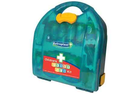 First Aid Warehouse - Childcare HSE Compliant First Aid Kit With Free Delivery - Save 23%
