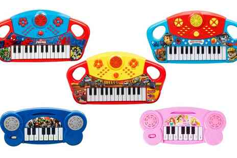 Groupon Goods Global GmbH - Sambro Piano Toy - Save 0%