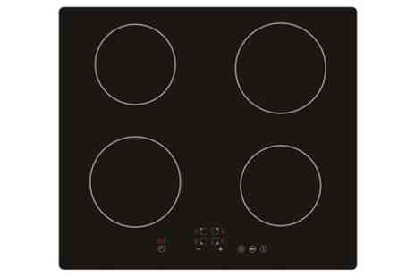Groupon Goods Global GmbH - Ferretti 60cm Induction Hob With Free Delivery - Save 11%