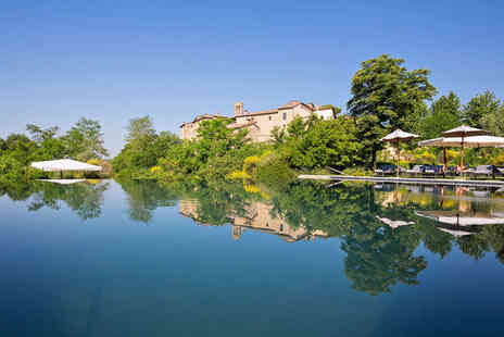 Castel Monastero - Five Star Beautiful Tuscan Getaway - Save 69%