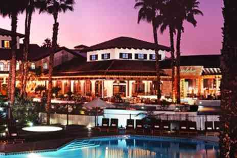 Omni Rancho Las Palmas Resort & Spa - Palm Springs Omni Family Friendly Resort Stay - Save 0%