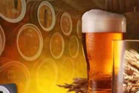 Two Towers Brewery - Two Towers Brewery Tour For Four - Save 57%