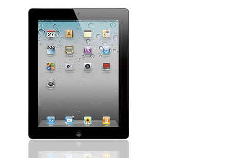 Portable Universe - Apple iPad 4th Gen 32GB Wifi or 4G - Save 28%