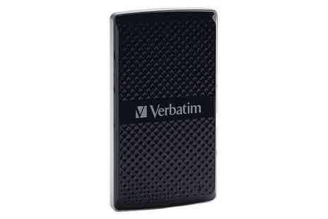 Groupon Goods Global GmbH - Verbatim Vx450 External Solid State Drive With Free Delivery - Save 38%