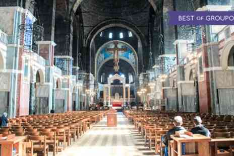Westminster Cathedral - Westminster Cathedral Grand Organ Festival on 24 May To 29 November 2017 - Save 33%