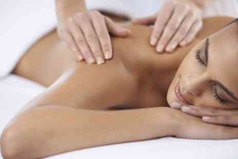 Heather's Holistic - Swedish or Aromatherapy Massage or a Bespoke Facial - Save 0%