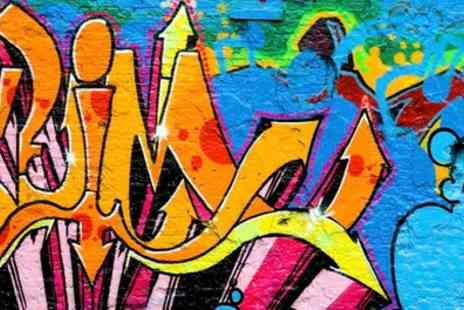 Urban Street Art Tours London - Urban Street Art Tour for Up to Four - Save 25%