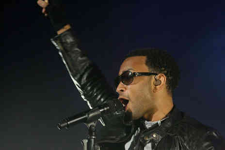 Mundo Tours - Overnight 4 Star Barcelona break with tickets to see John Legend - Save 0%