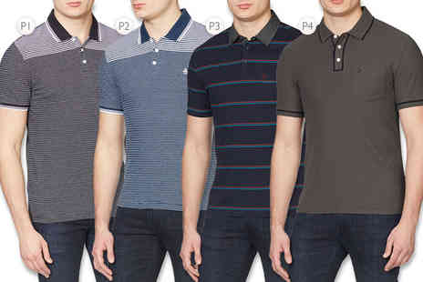 Deals Direct - Penguin polo shirt choose from 16 different styles - Save 0%
