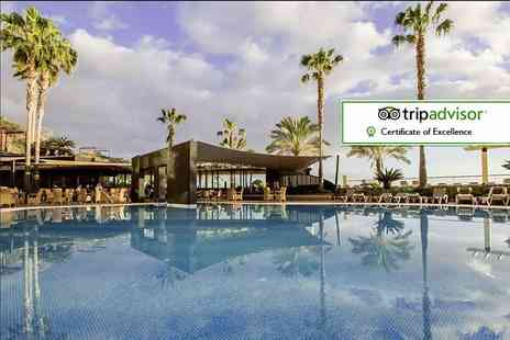 Bargain Late Holidays - Seven night 4 Star all inclusive Madeira beach break with flights - Save 36%