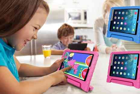 Groupon Goods Global GmbH - Kids Protective EVA Case for iPad 2, 3, 4 or Mini - Save 33%