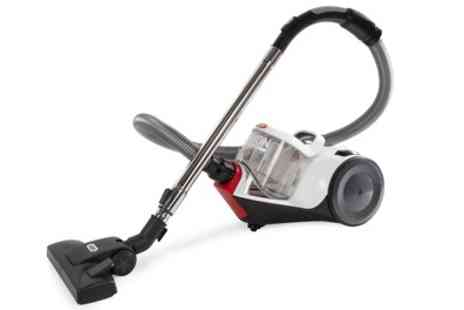 Groupon Goods Global GmbH - Vax Action Total C85ADTE Home Cylinder Vacuum Cleaner - Save 56%