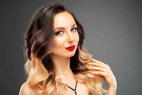 The Hair Salon - Balayage highlights - Save 44%