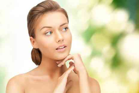 Harley Street Elite Clinic - Under eye tear trough dermal filler treatment - Save 70%