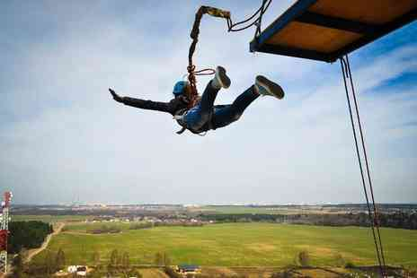 Activity Superstore - Choice of eight Adrenaline Rush days for two - Save 0%