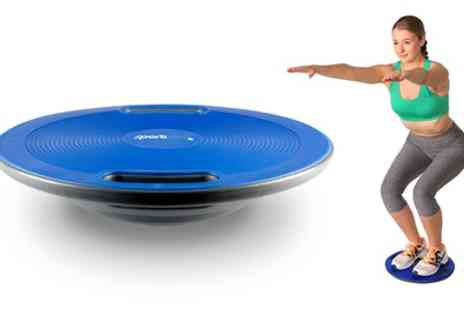 Groupon Goods Global GmbH - SportPlus SP BB 001 Balance Board - Save 0%