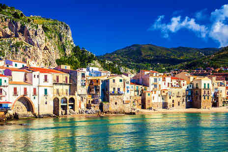 Hotel Artemis - Four Star Sandy Beaches and Authentic Charm of Cefalu - Save 0%