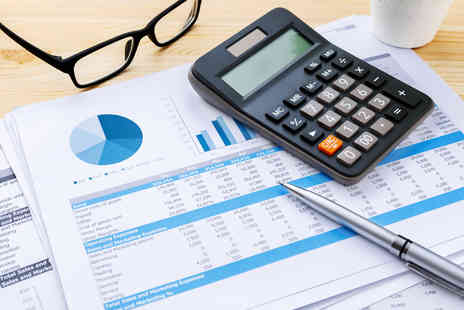 Manchester School of Languages - Financial accounting & bookkeeping course - Save 96%