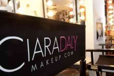 Ciara Daly Make Up - Three Hour Makeup Master Class - Save 50%