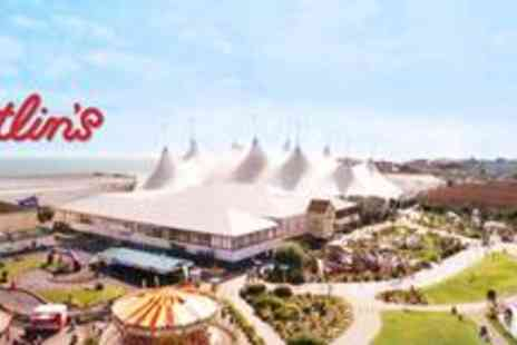 Butlins - Seven Night Stay for Two including Breakfasts and Dinner in Somerset on 4 June 2012 - Save 57%