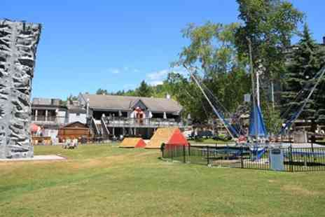 Horseshoe Resort - Activity Laden Barrie Resort Stay - Save 0%