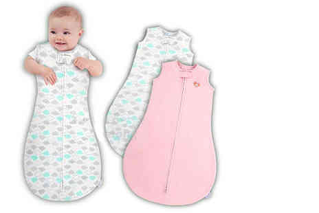 Dream Price Direct - A baby sleeping bag - Save 57%