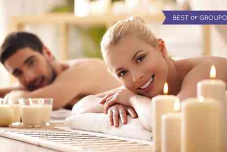 Afon Spa - Weekday or Weekend Spa Day Pass for Two - Save 54%