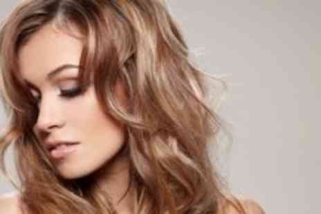 Keido Hair and Beauty - Cut and Blow dry - Save 73%