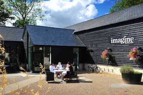 Munro Leisure Investments - Spa Day at Historic Watermill With Massage And Lunch - Save 44%