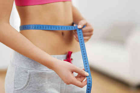 New Age London - Online 12 month weight loss course - Save 89%