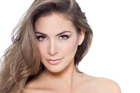 Sabihas Hair & Beauty Salon - Deep cleanse facial - Save 31%
