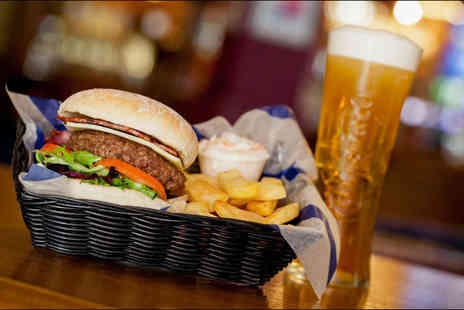 Bierkeller - £30 to spend on food and drink at Around The World Bar - Save 50%